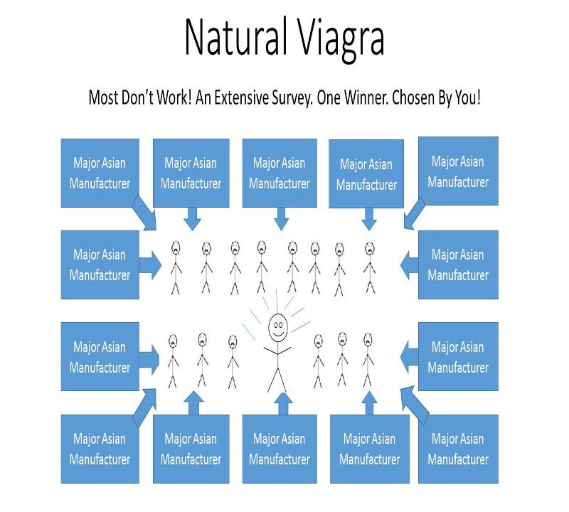 Viagra lasts hours