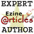 Expert Ezine Magazine Author